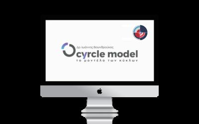 Εκπαίδευση στο Αναπτυξιακό Προφίλ Κοινωνικής Επικοινωνίας (ΑΠΚΕ) Το Μοντέλο των Κύκλων