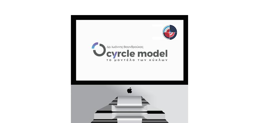 Το μοντέλο των κύκλων